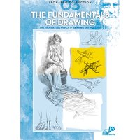 Bog Litteratur Leonardo - Nr. 3 The Fundamentals Of Drawing